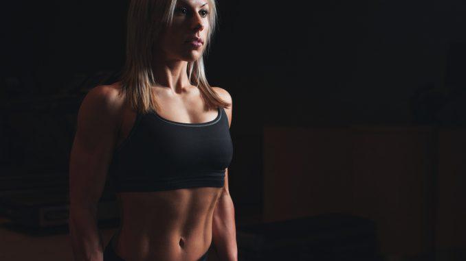 Se muscler pour perdre du poids