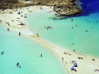 Ayia-Napa-Chypre
