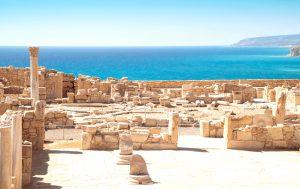 kourion chypre