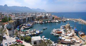 Kyrenia-Chypre