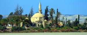 Larnaca-Chypre