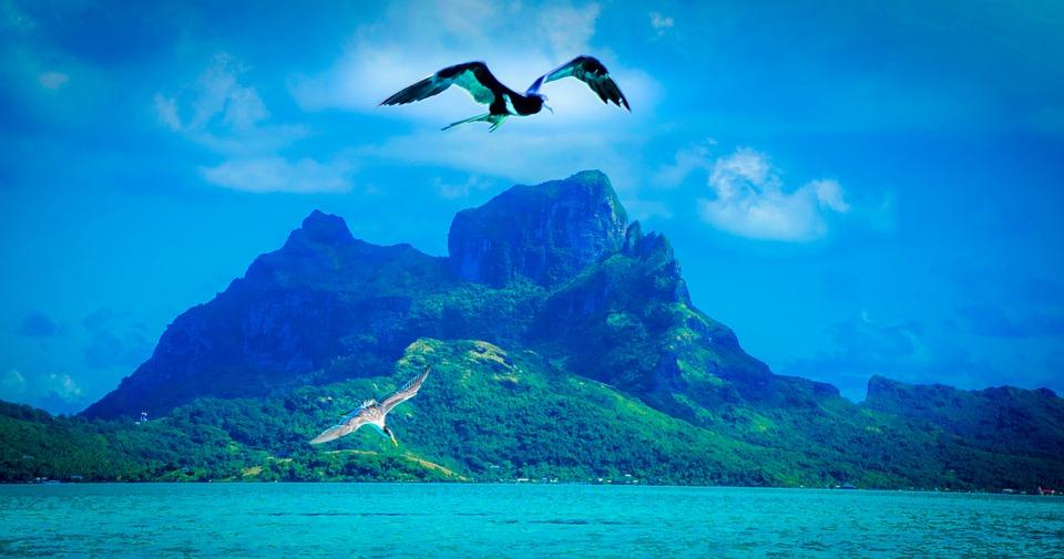 polynesie tahiti