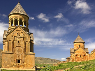 voyage armenie