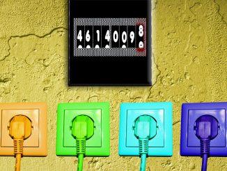 compteur-électricité
