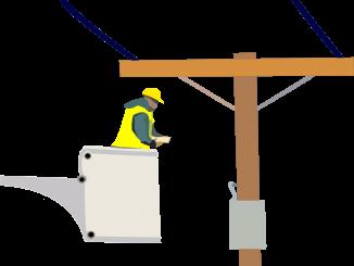 electricien-reseau général